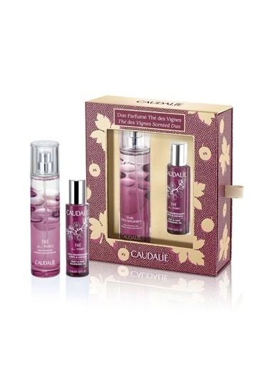 Caudalie CAUDALIE The Des Vignes Scented Duo Set Renksiz